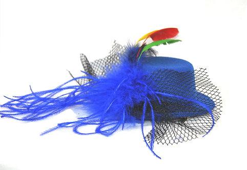 Warhol Mini Hat