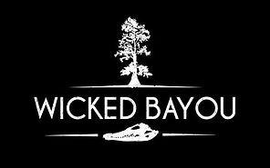 Wicked Bayou Logo