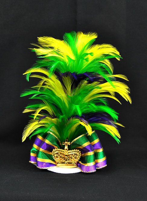 MG Top Hat 8