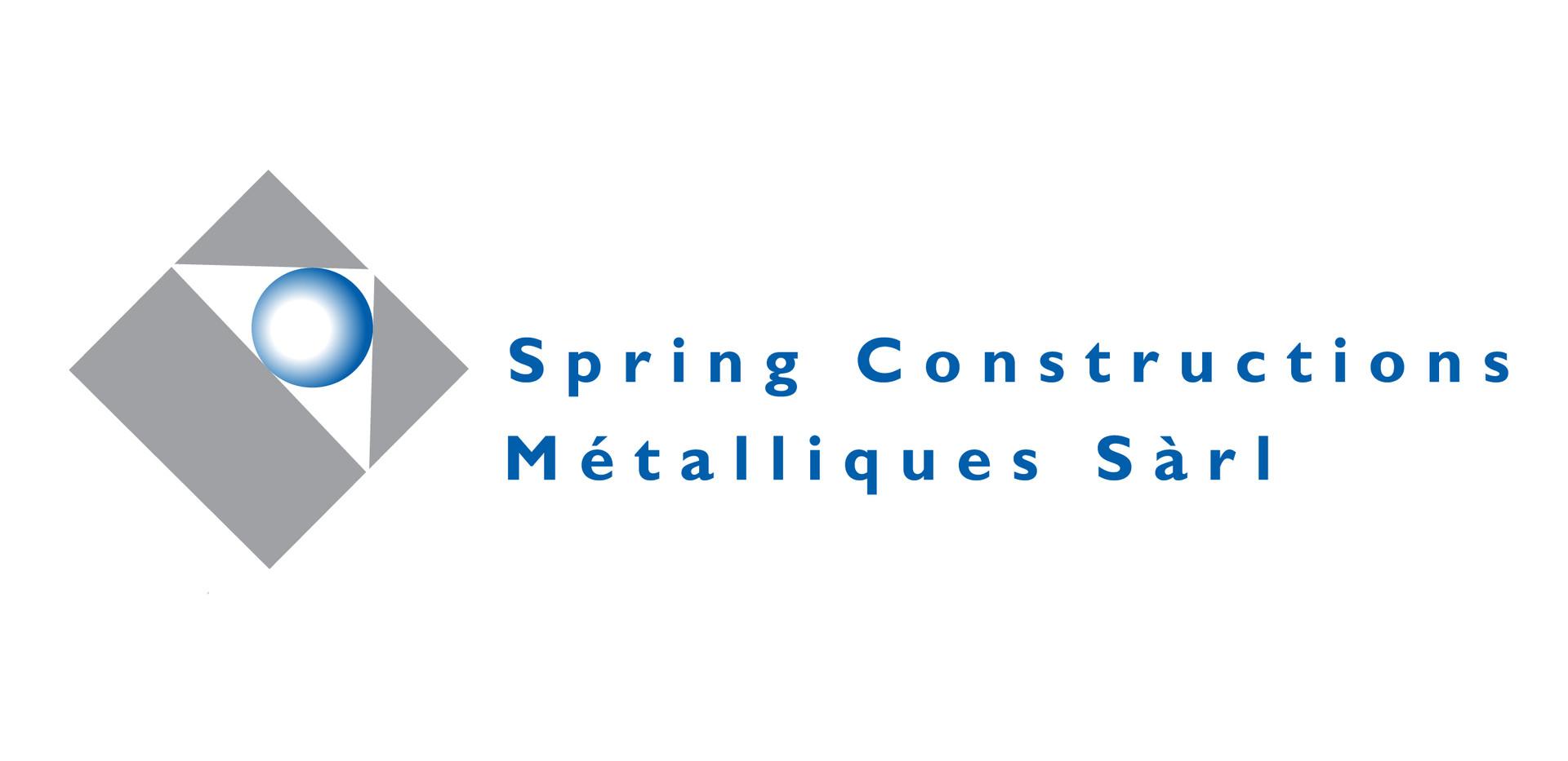 Spring Constructions Métalliques / TEAM