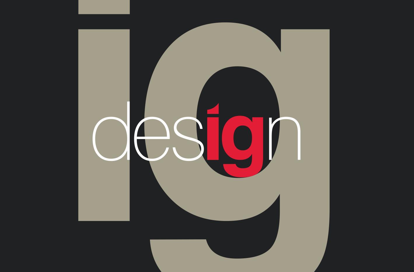 IG DESIGN / TEAM