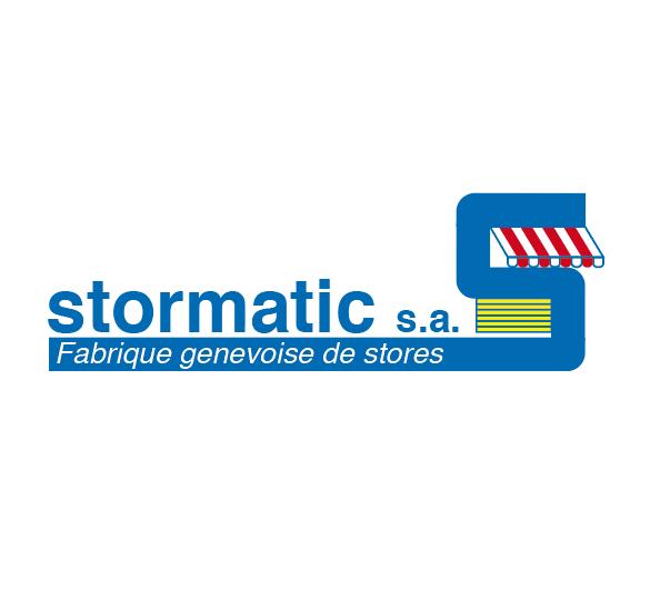 STORMATIC FABRIQUE GENEVOISE DE STORES