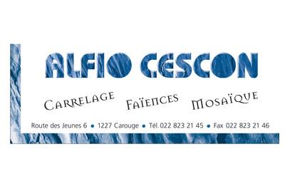 ALFIO CESCON