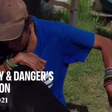Vanity & Danger's Reunion