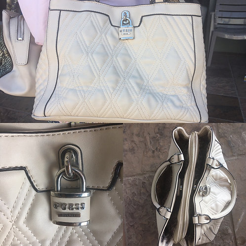 Guess Genuine Designer Handbag!