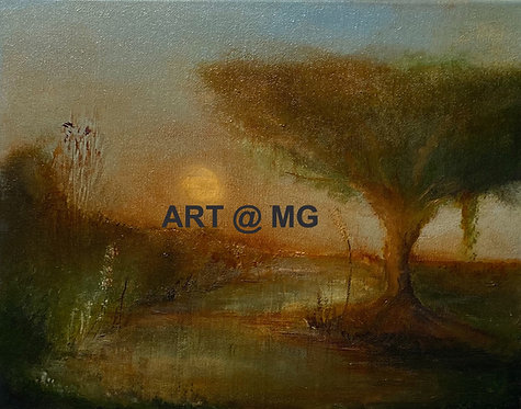 Sun Rise - Paul Bakewell