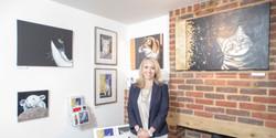 Ruth Goodman:  Animal Artist