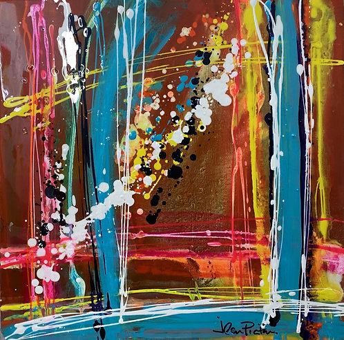 Abstract by Jean Picton
