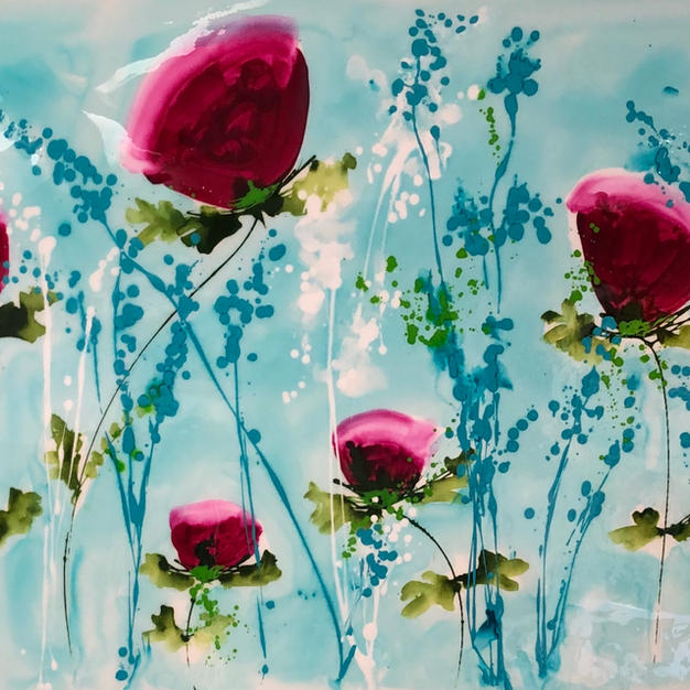 Jean Picton-Mardleybury Gallery