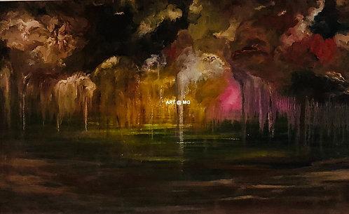 Underground Caven - Brian McAleer
