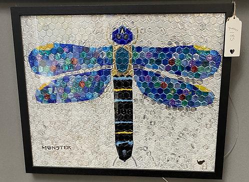 Dragon Fly by David Wren