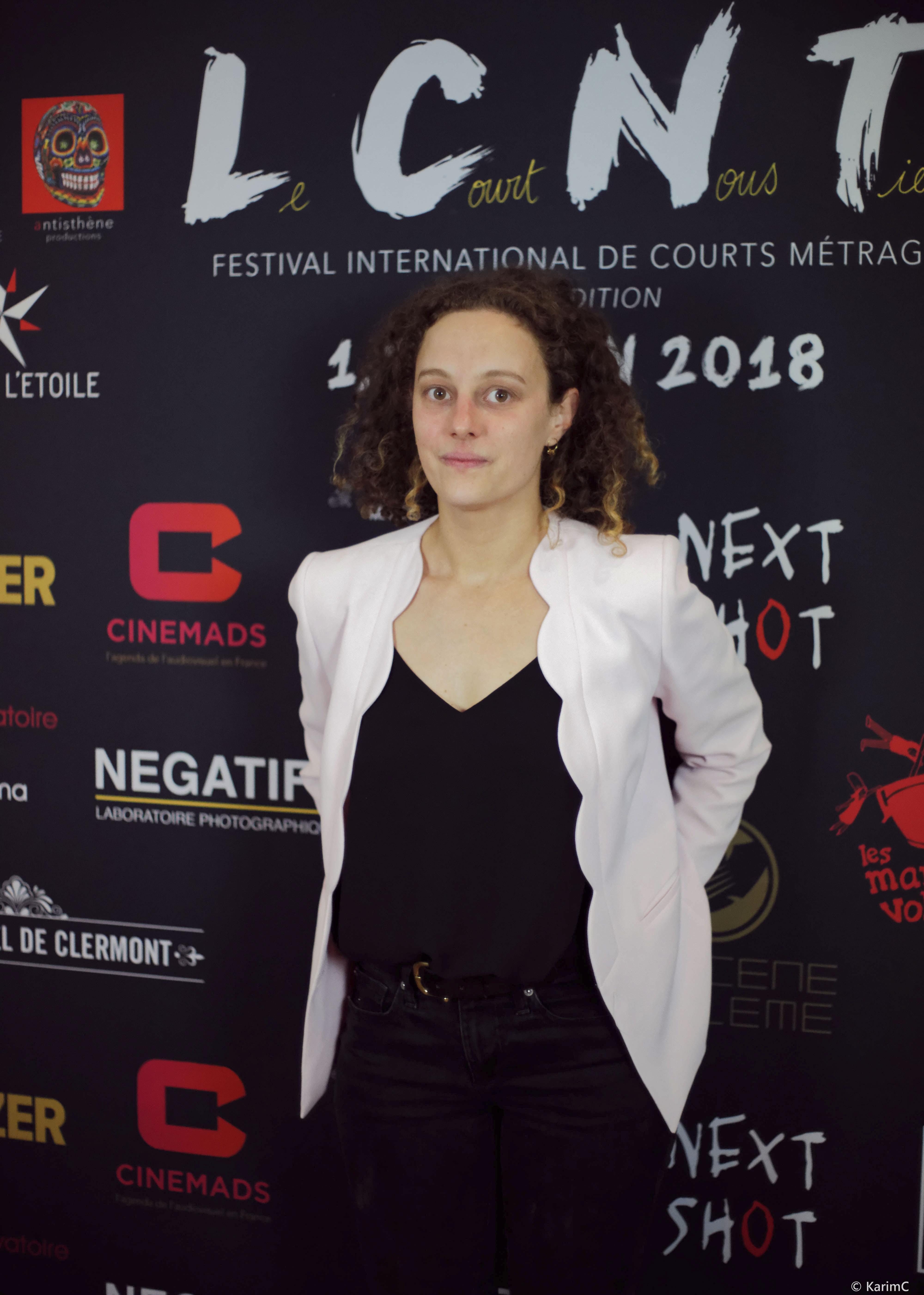Alice De Lencquesaing - LCNT