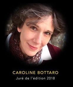 Caroline Bottaro Le Court Nous Tient