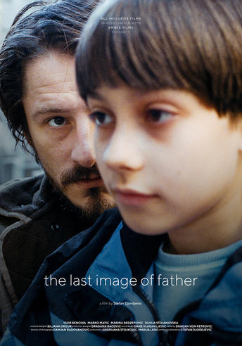 The last image of father