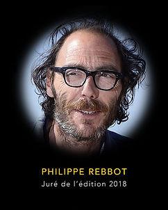 Philippe Rebbot Le Court Nous Tient