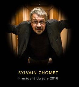 Sylvain Chomet Le Court Nous Tient