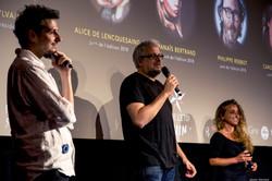 Sylvain Chomet - Le Court Nous Tient
