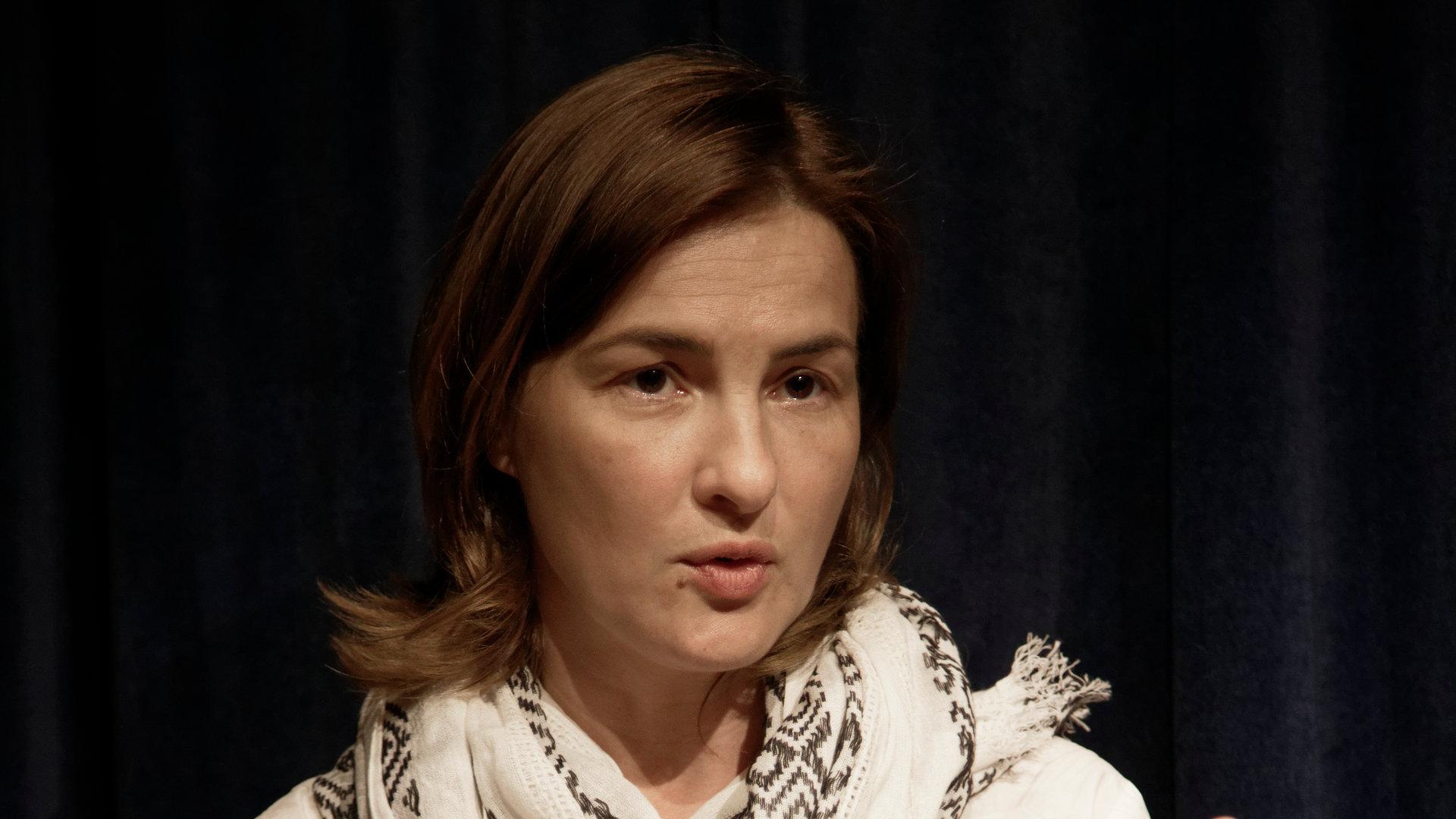 Ioanna Flora