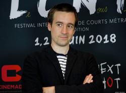 Grégoire Leprince-Ringuet - LNCT
