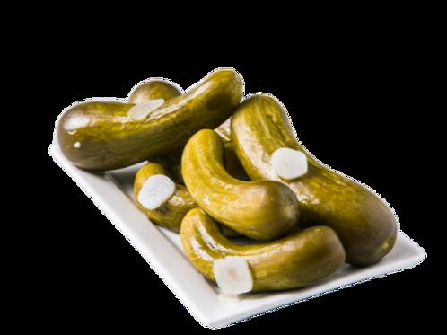 Cucumber Pickles in Brine - 560 grams