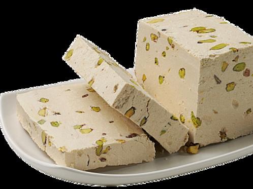 Achva Pistachio Halva - 500 grams