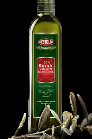Bestolio - Extra Virgin Olive Oil, 1000 ml