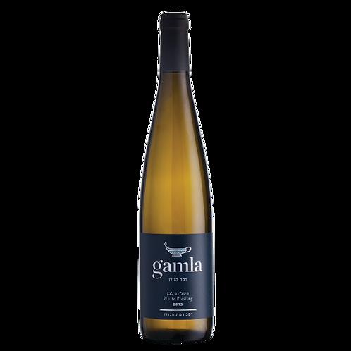 Gamla Riesling - White Semi Dry