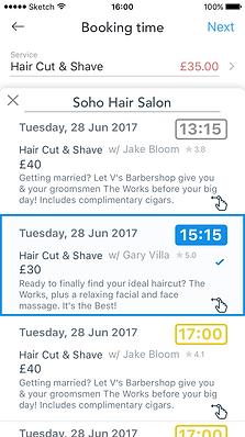 Opening hours local barber digibarber digi barber