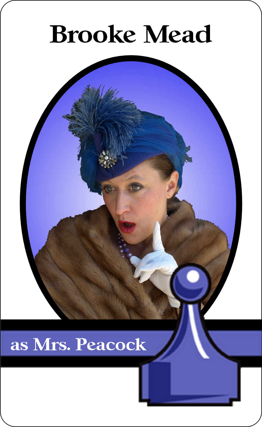 MrsPeacock