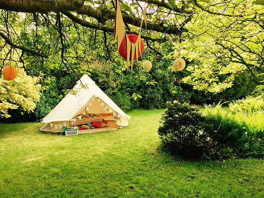 Bell Tent Party Events, Cheshire, Children's Party, Sleepover, Den, Weddings, Christening, Venue, ,