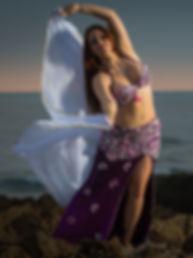 Heather Belly Dancer, South Florida Belly Dance
