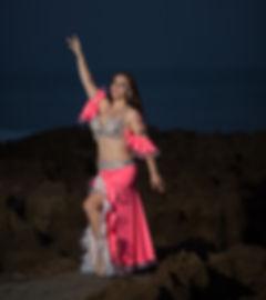 Heather Leila Palm Beach South Florida Belly Dancer