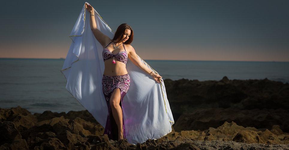 west palm beach belly dancer bellydancer