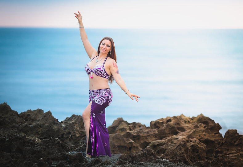 heather belly dancer, south florida belly dancer, florida belly dancer for hire