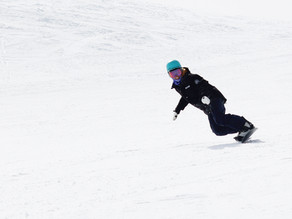9 Tips for the first day snowboarding for beginners