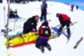 Skiers and Snowboarders Collisions: Cause and Avoidance