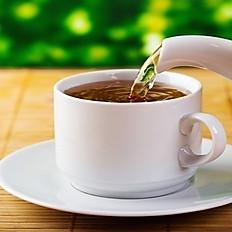 Chá (Verificar sabores)