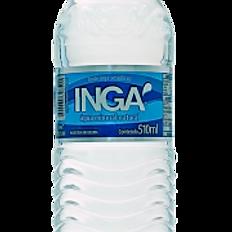 Água Mineral s/gas 500 ml