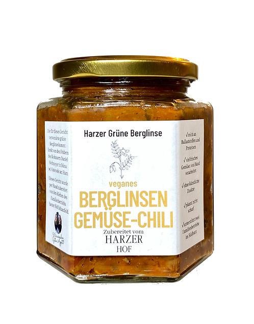 Berglinsen-Chili im Glas