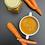 Thumbnail: 2x Berglinsen-Gemüse-Chili, 2x Berglinsen-Bolognese, 2x Karottensuppe