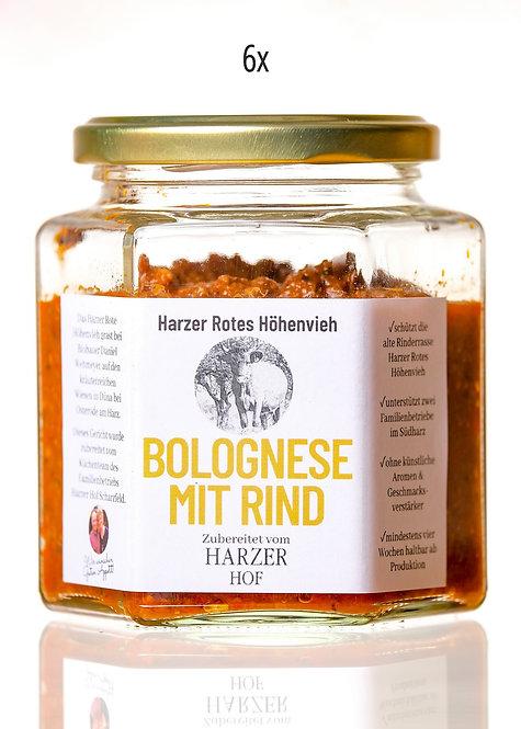 Bolognese-Sauce (350g)