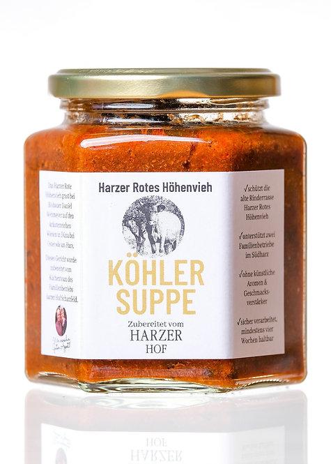 Harzer Köhlersuppe (350ml)