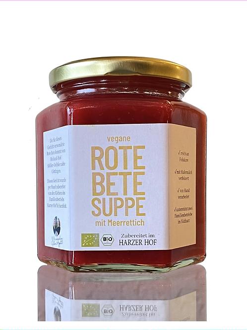Rote Bete Suppe Bio (350ml)