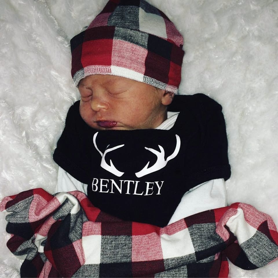 Baby Bentley