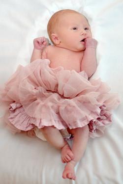 Baby Charlotte