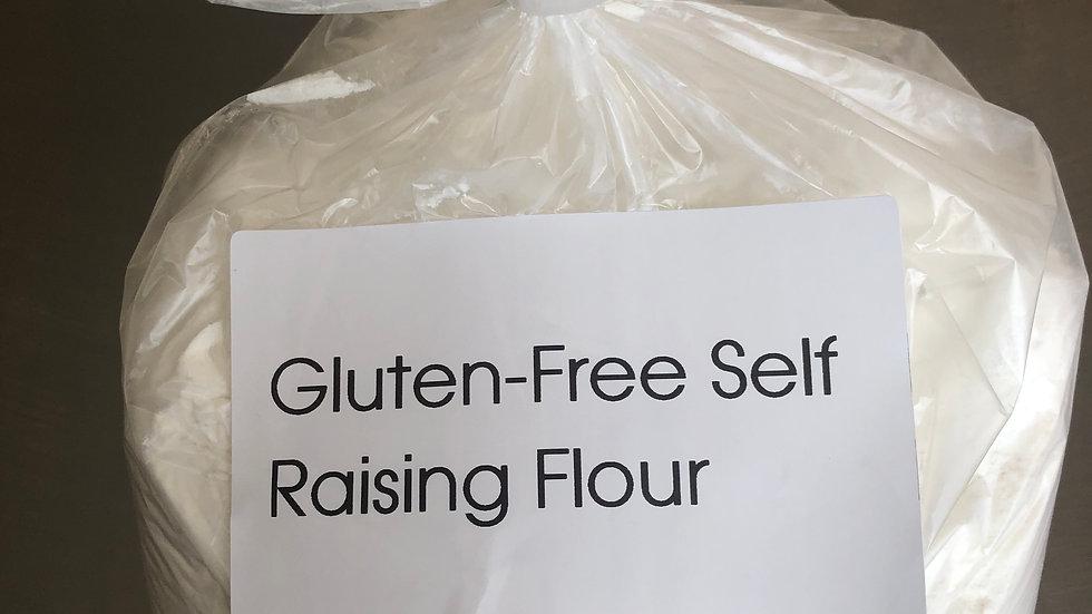 Gluten-Free Self-Raising Flour 1KG