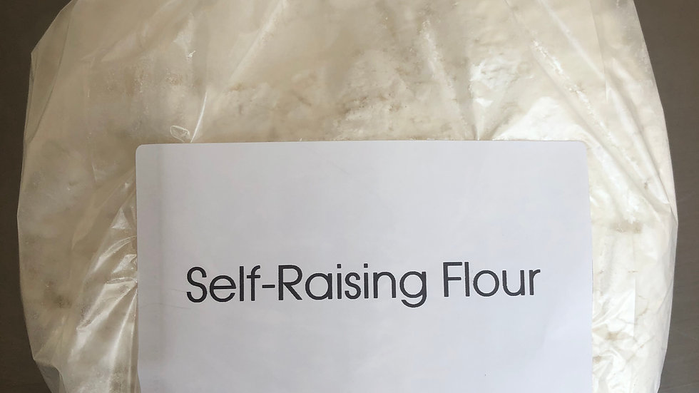 Self-Raising Flour 1KG