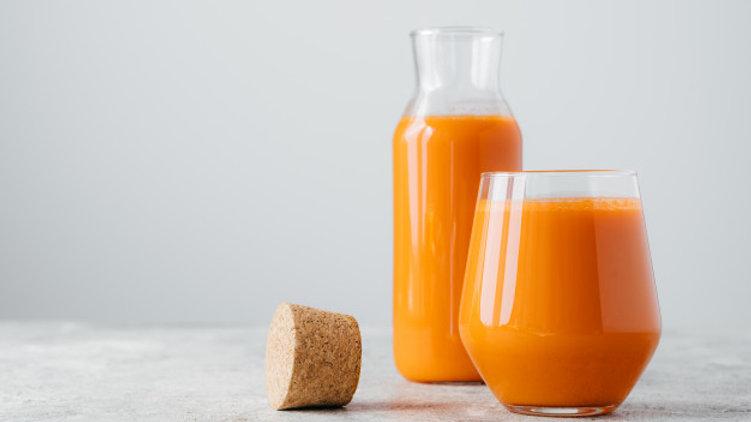 FRESH Apple, Carrot & Orange 0,5L