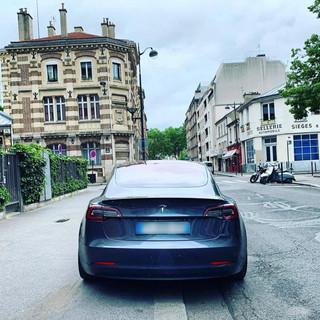 00030. Tesla X -  x_t_o_pista IG