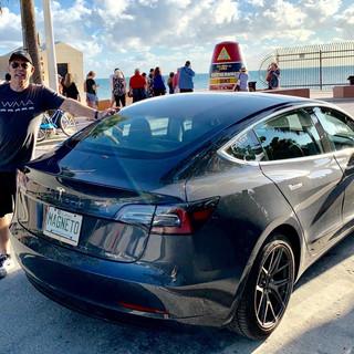 00022. Tesla - Ian Pavelko